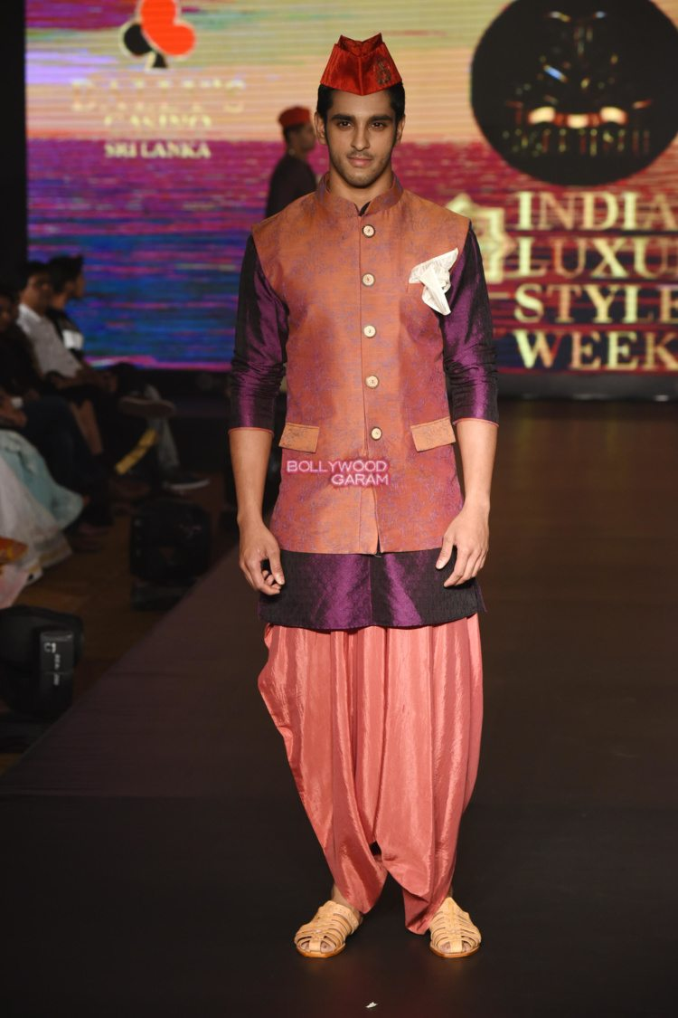madhur on ramp6