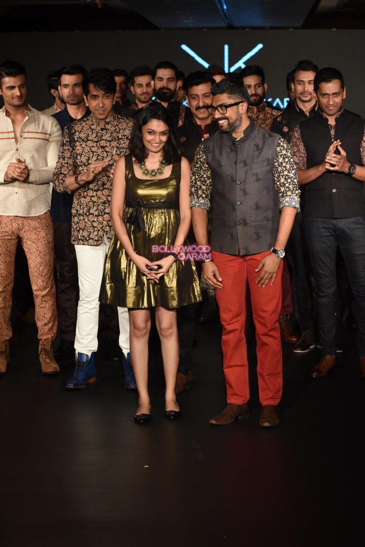 madhur on ramp8