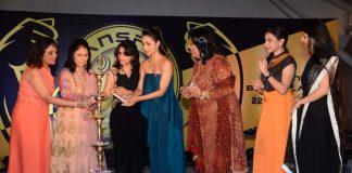 Malaika Arora and Arbaaz Khan stun at Transform Gym launch