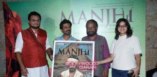 B'Town celebs at Manjhi screening at Lightbox – Photos