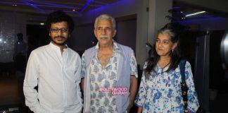 Celebs at Marathi movie Highway Ek Selfie screening