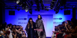 Lakme Fashion Week Winter/Festive 2015  Photos – Hastkala and Pella showcase designs on Day 2