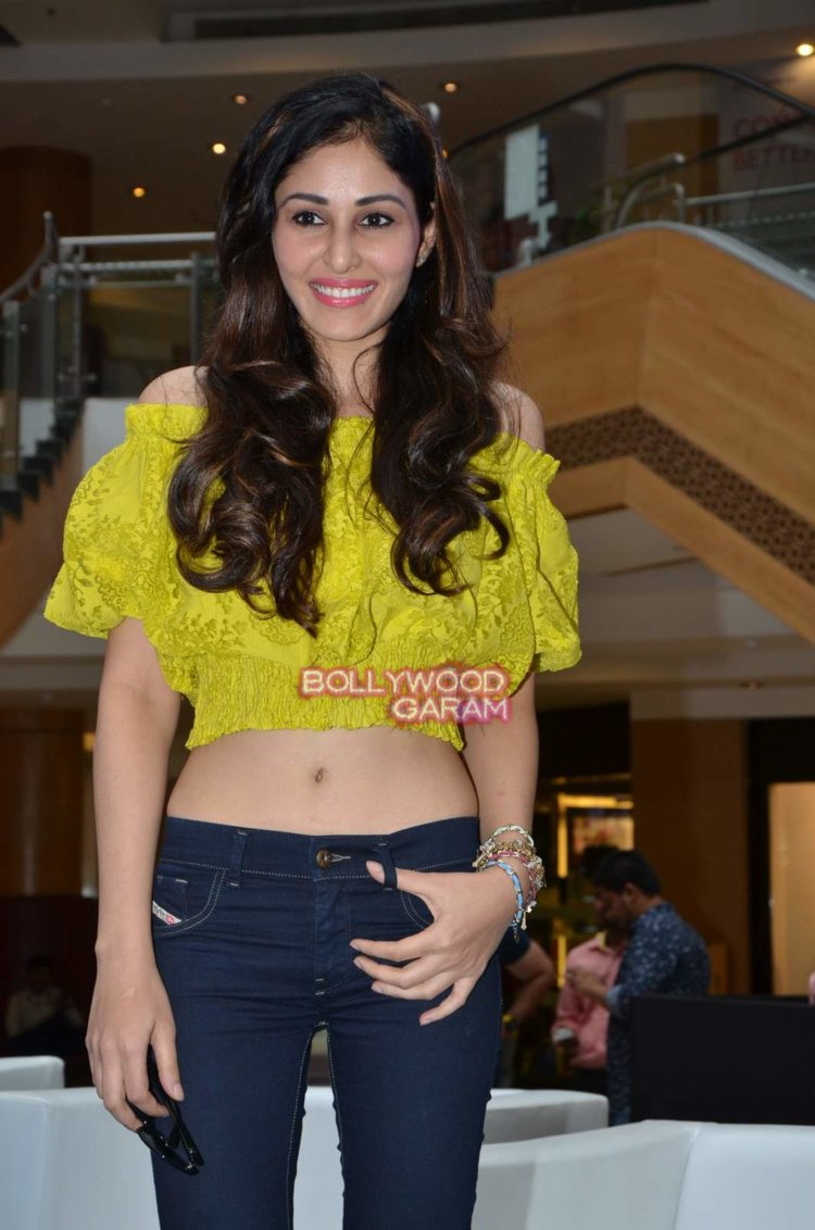pooja chopra pink power13