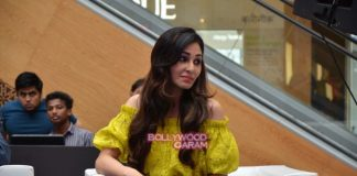 Pooja Chopra talks about Pink Power at Inorbit Mall – Photos