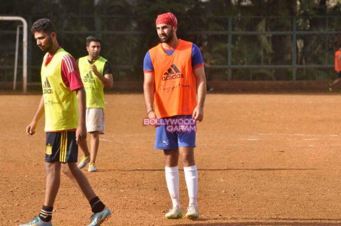 ranbir kapoor soccer10
