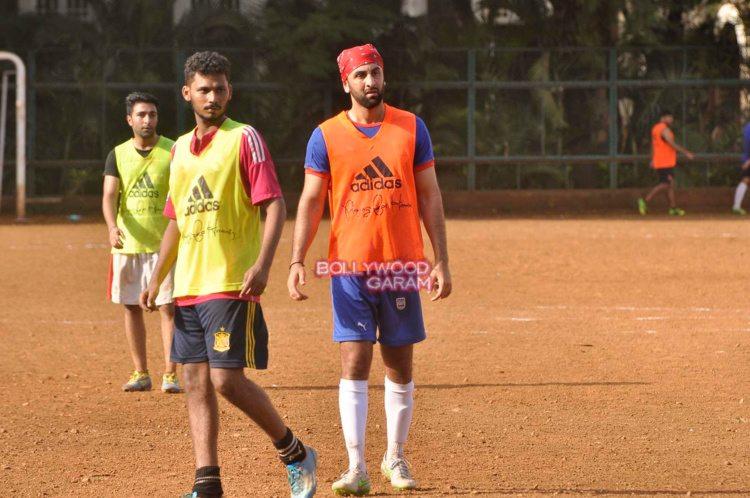 ranbir kapoor soccer8