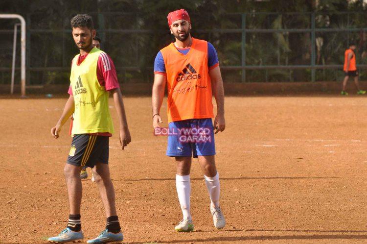 ranbir kapoor soccer9