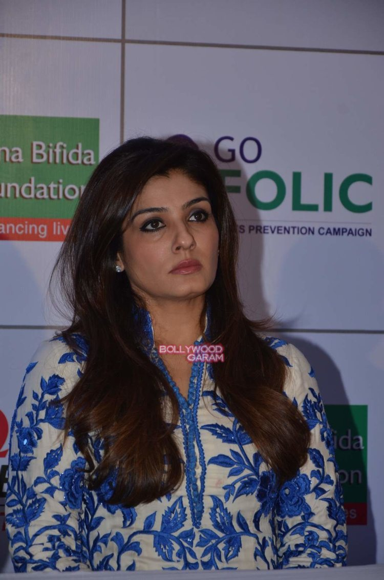 raveena go folic1