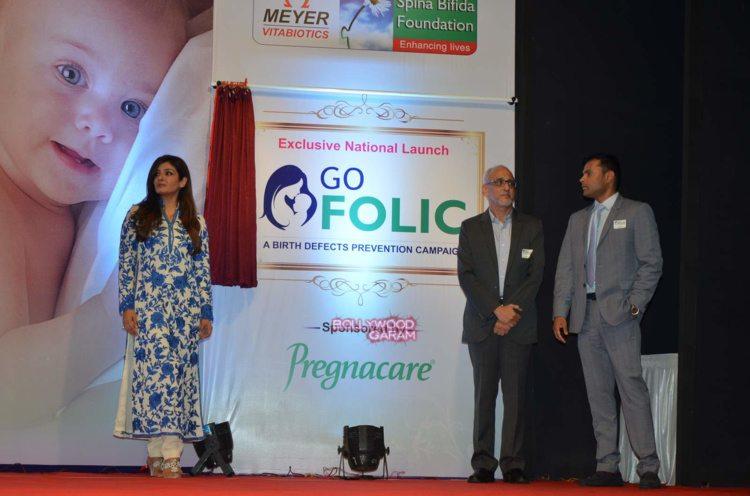 raveena go folic8