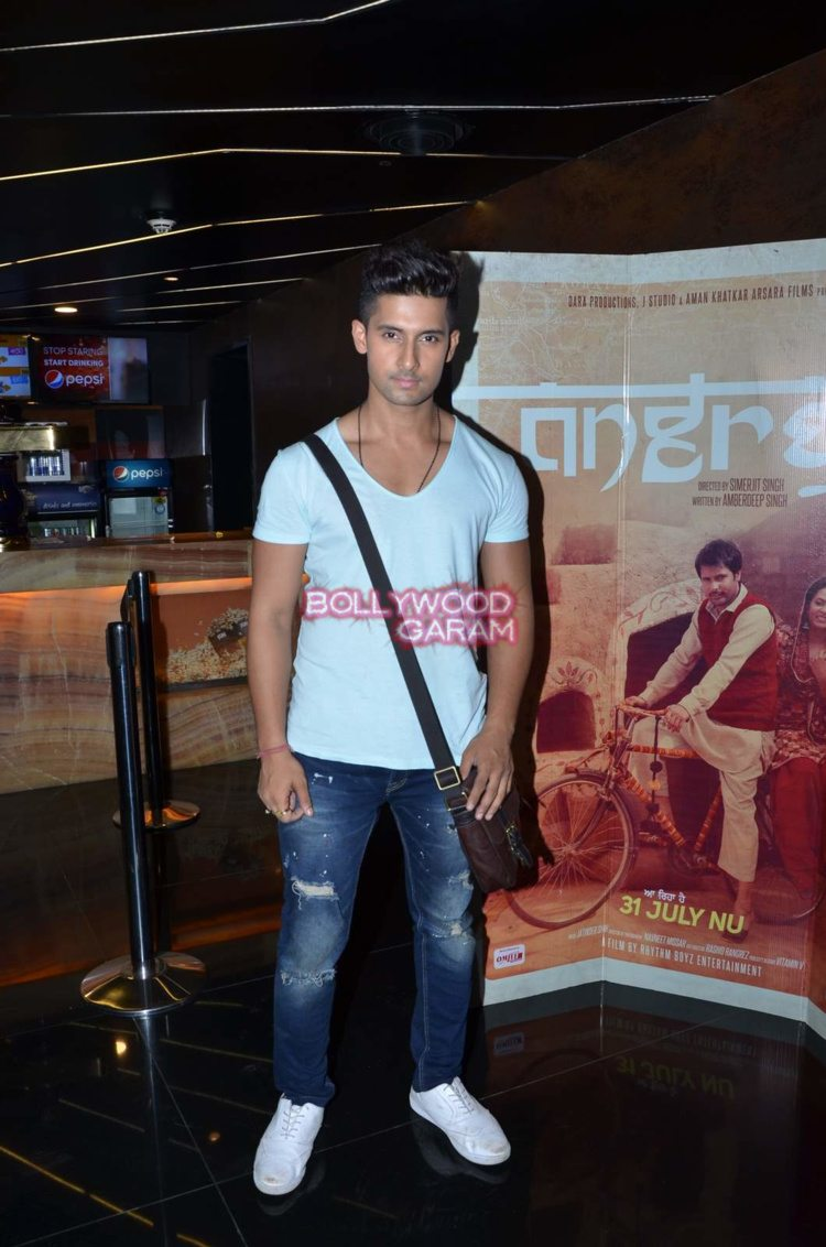 ravi dubey screening1