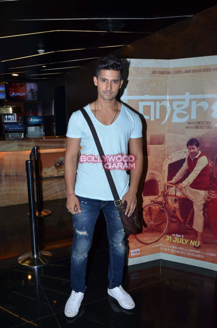 ravi dubey screening2