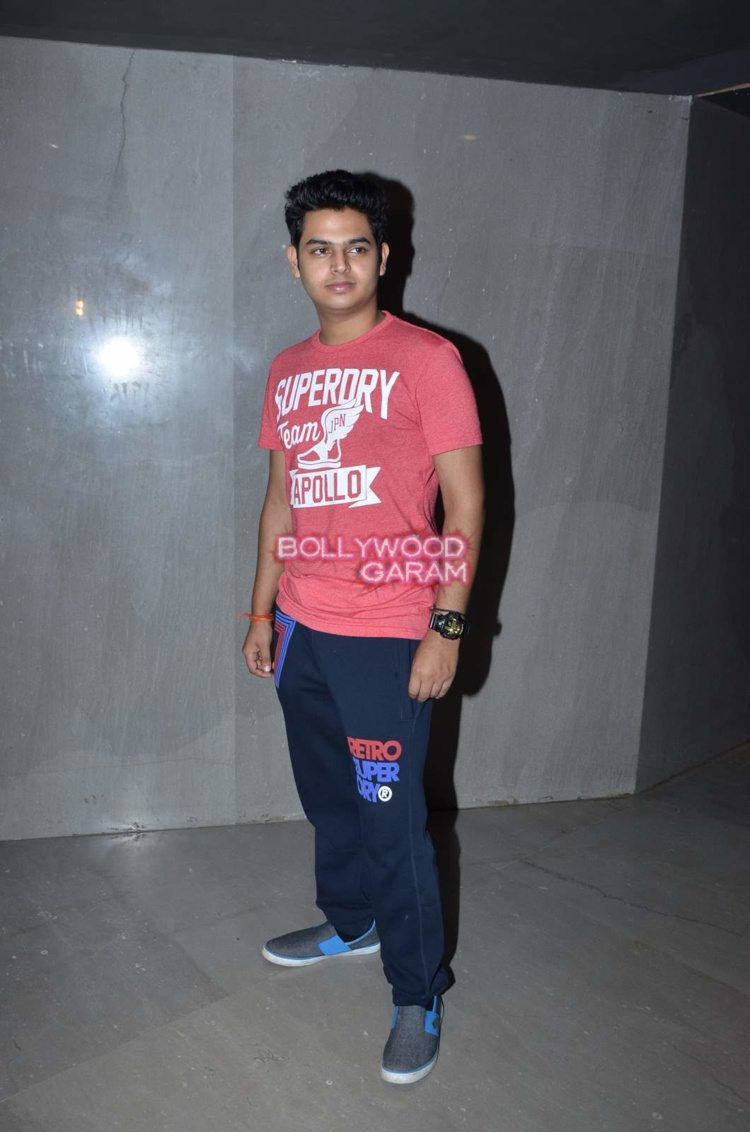ravi dubey screening3