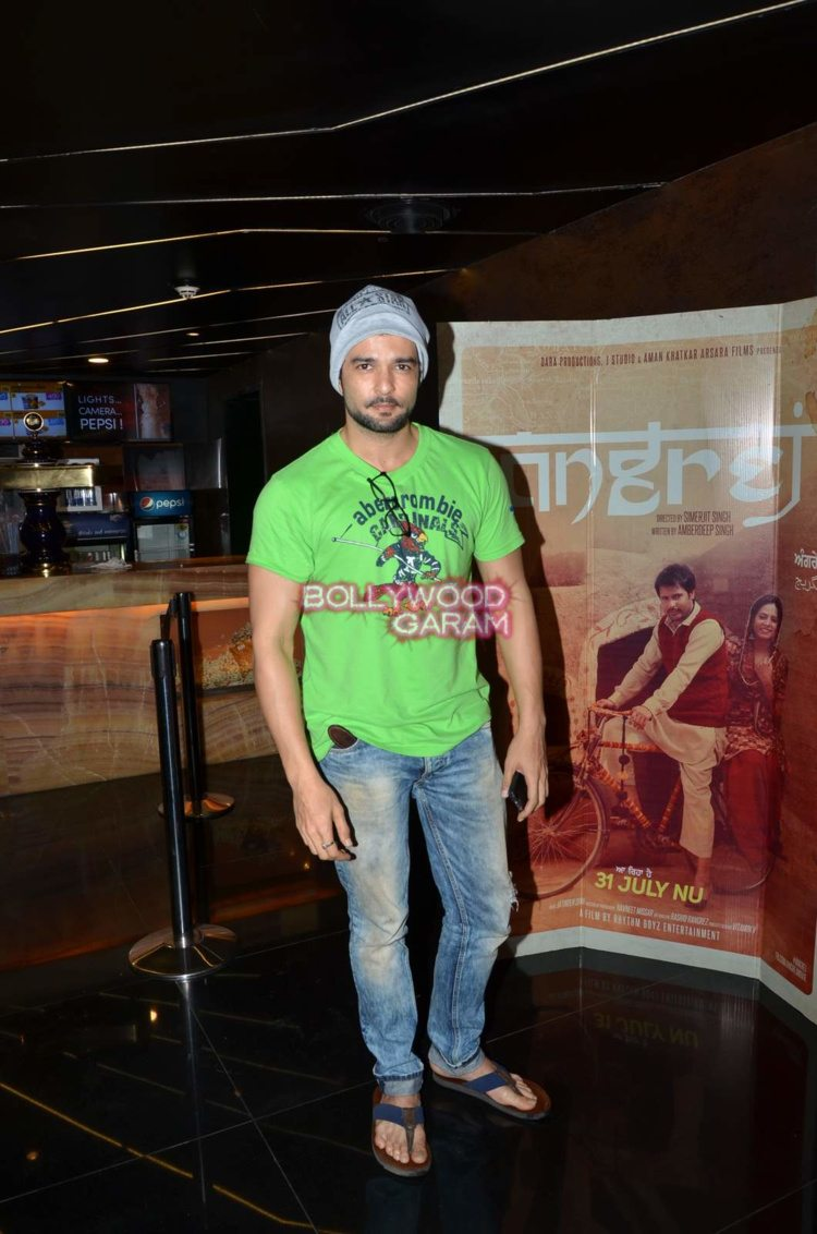 ravi dubey screening7