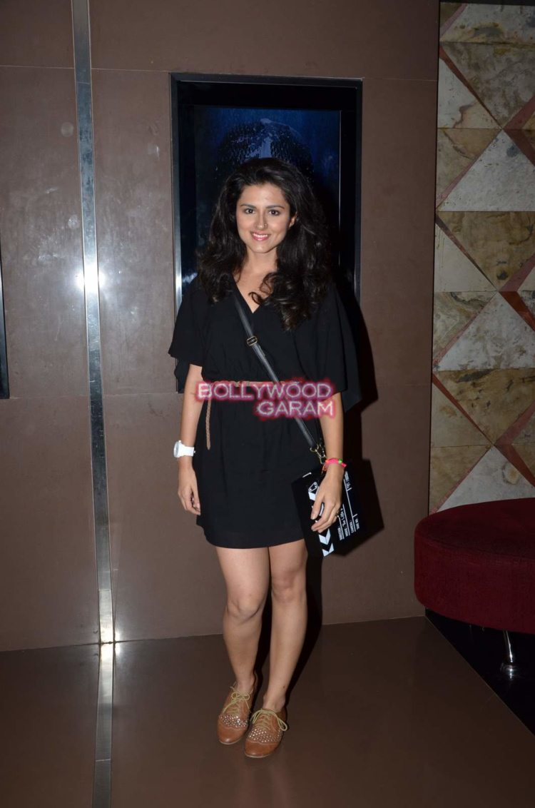 ravi dubey screening8