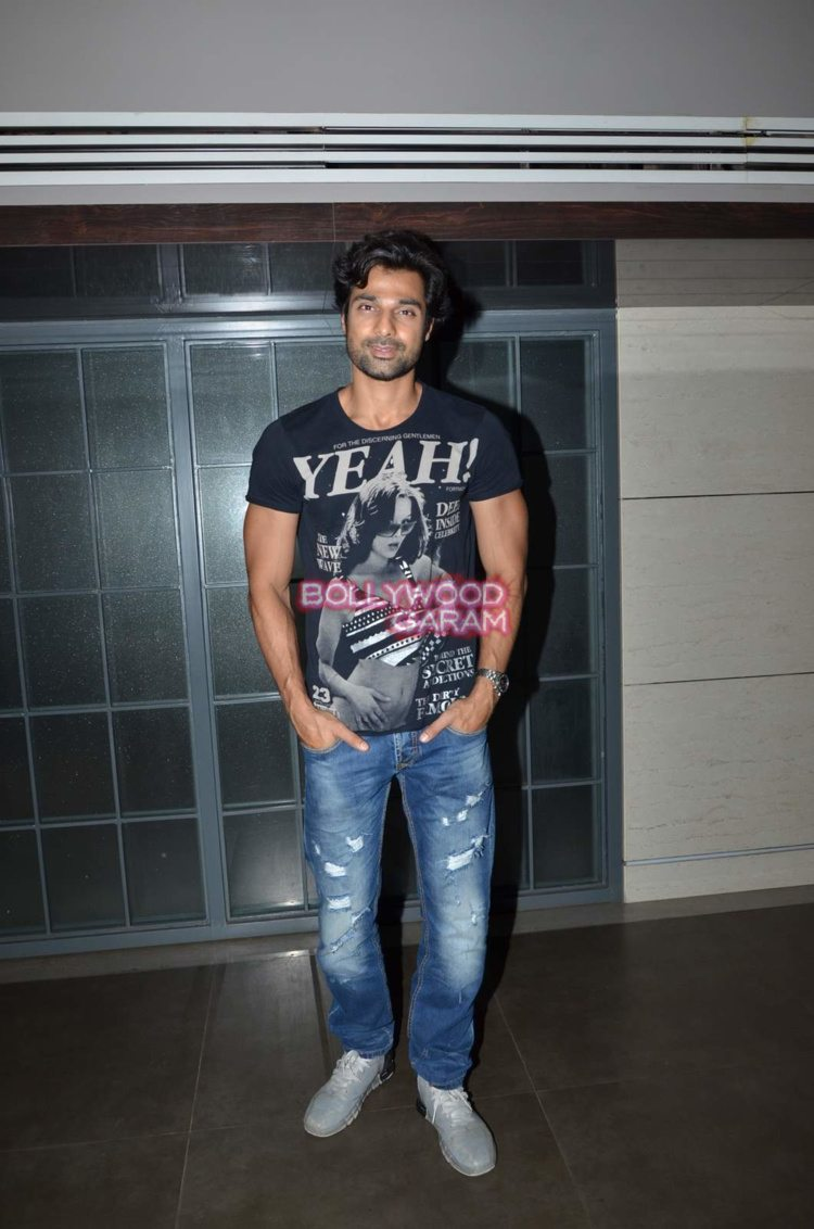 ravi dubey screening9
