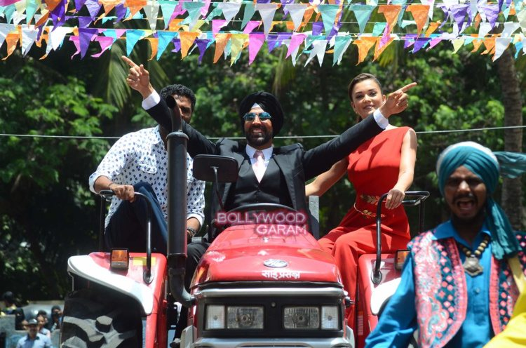 singh is bling event7