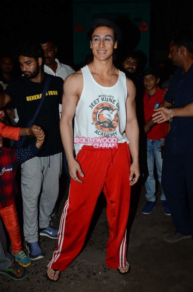 tiger shroff snapped6