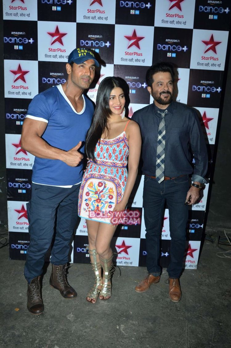 welcome back dance plus16