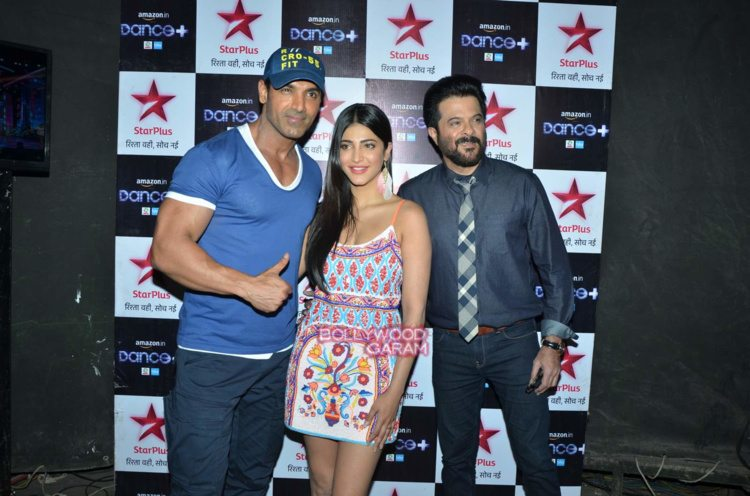 welcome back dance plus17