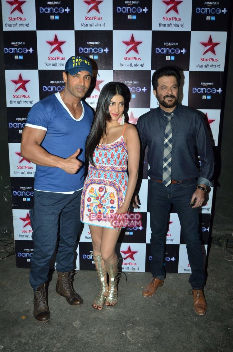 welcome back dance plus18