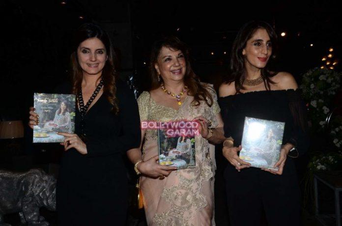 zarine Khan book4