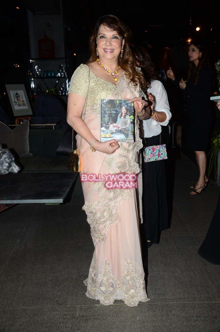 zarine Khan book5