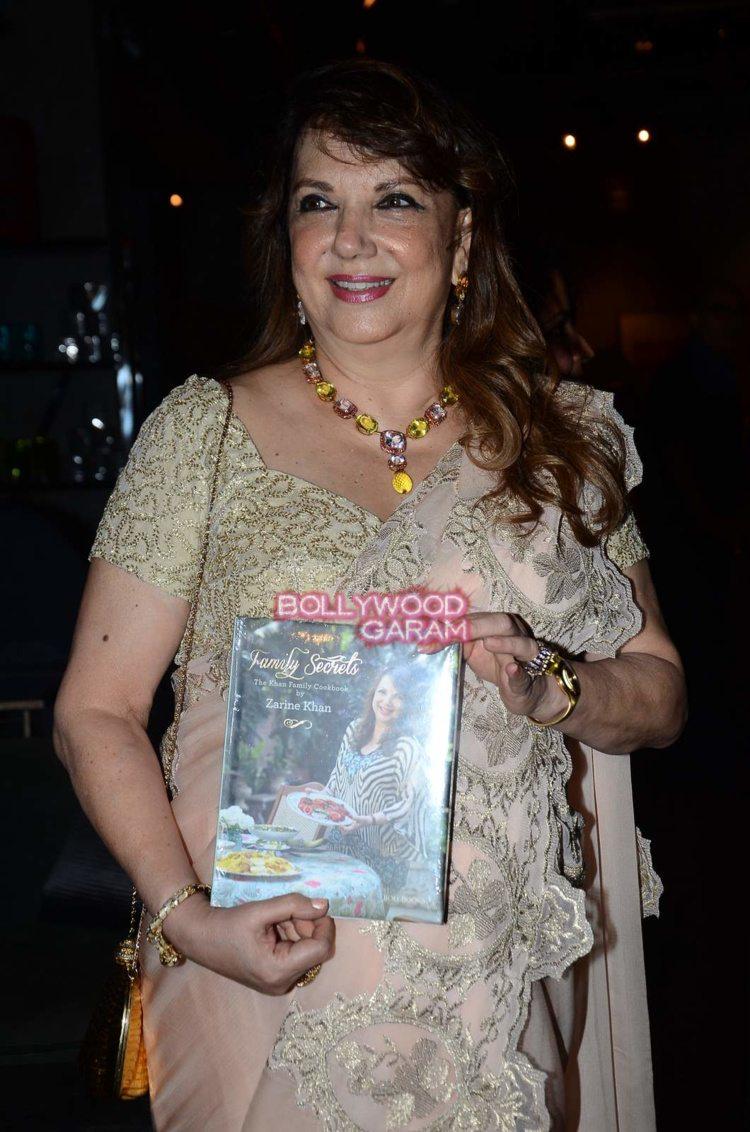 zarine Khan book6