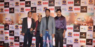 Stylish TV Celebs at GR8 ITA awards  – Photos