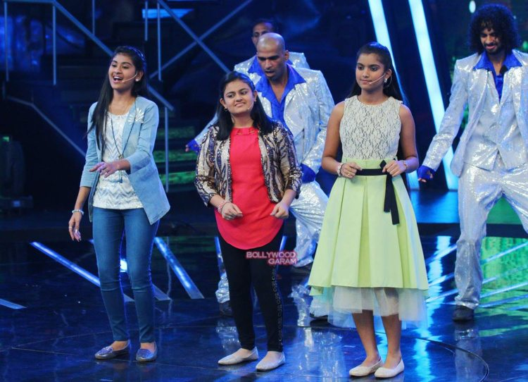 Indian idol jr 21