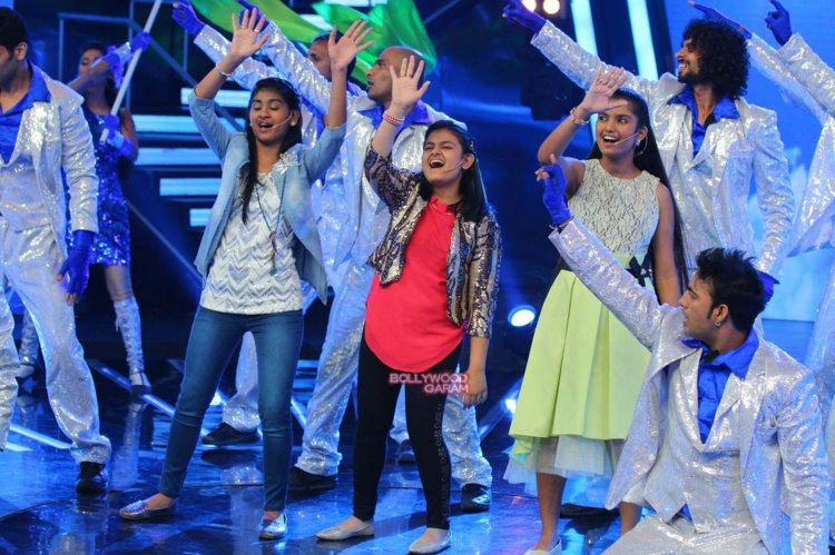 Indian idol jr 22