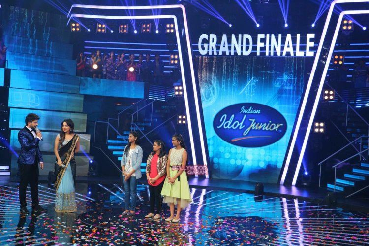 Indian idol jr 23