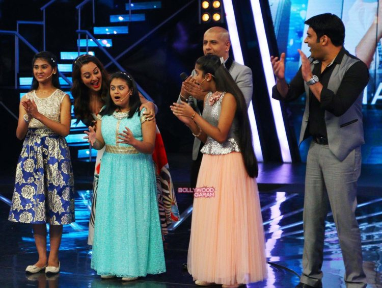 Indian idol jr 27