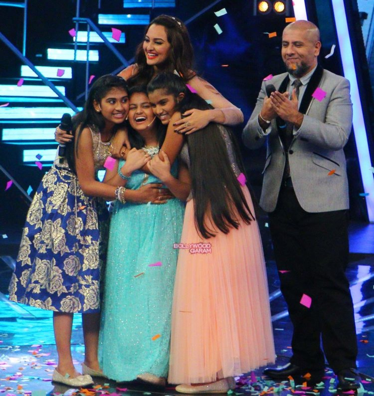 Indian idol jr 28