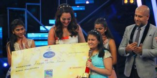 Ananya Nanda from Odisha wins Indian Idol Junior 2 – Photos