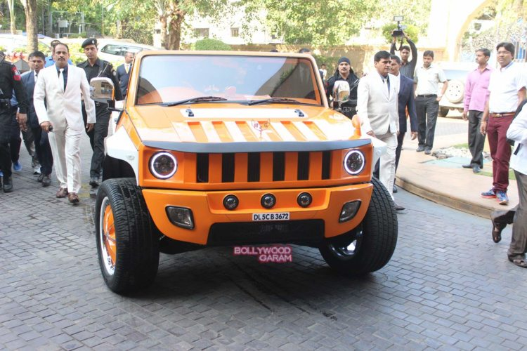 MSG 2 music launch1