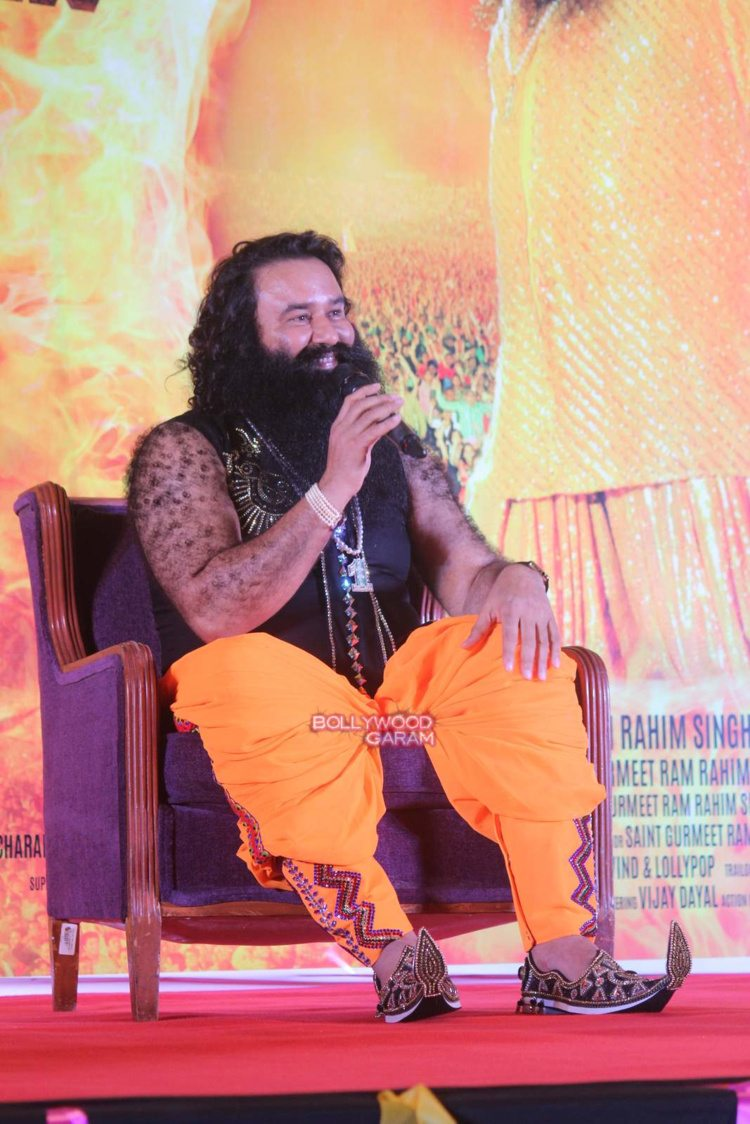 MSG 2 music launch8