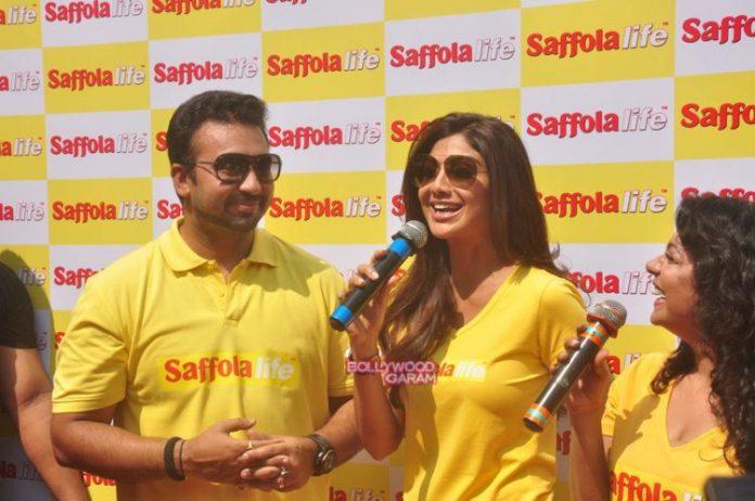 Raj shilpa safola3