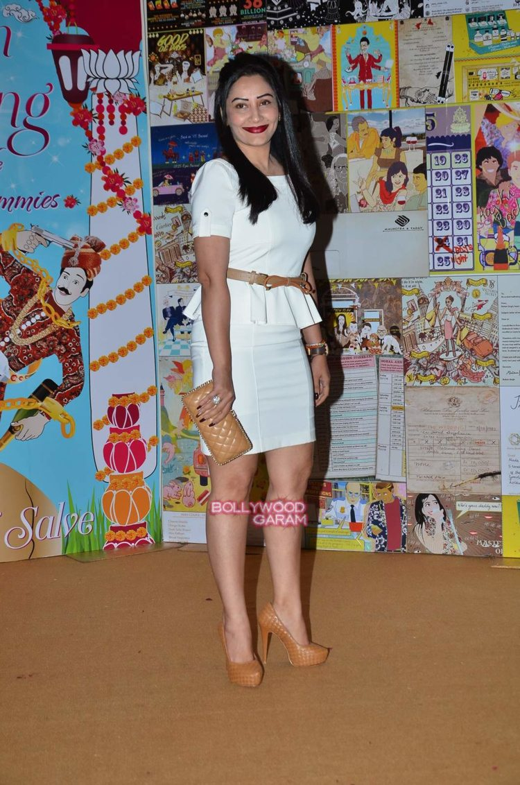 Sakshi salve book launch1