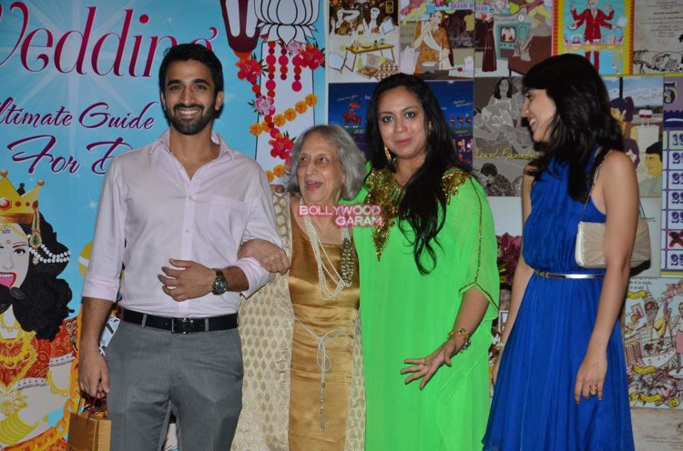 Sakshi salve book launch11