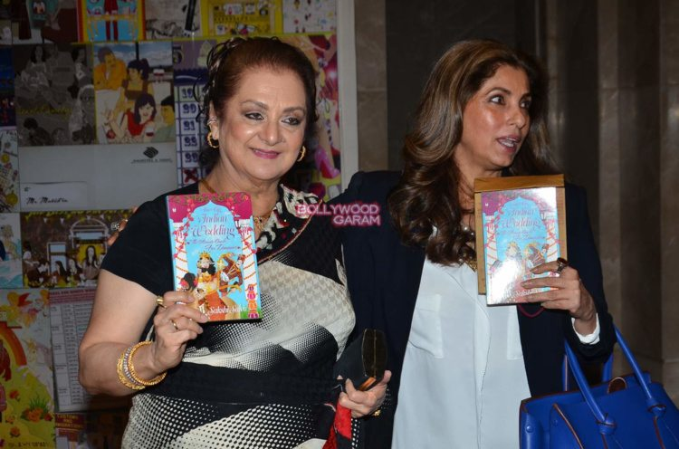 Sakshi salve book launch5