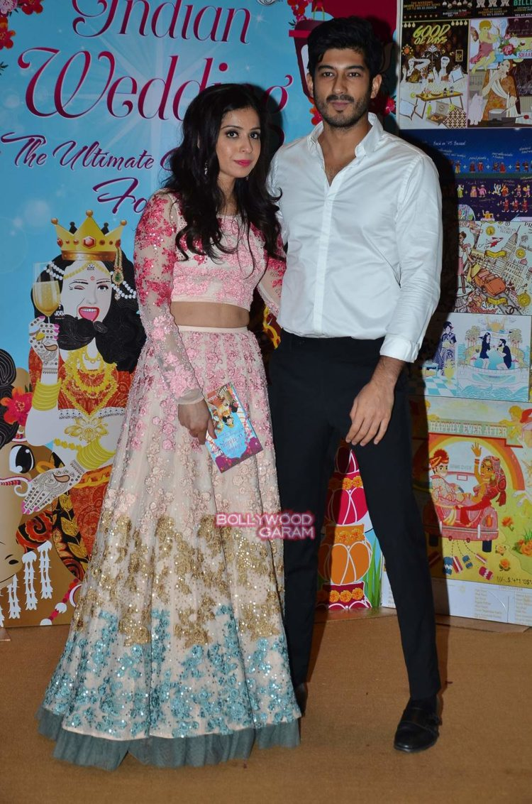 Sakshi salve book launch7
