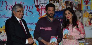 B'Town celebs launch Sakshi Salve's book