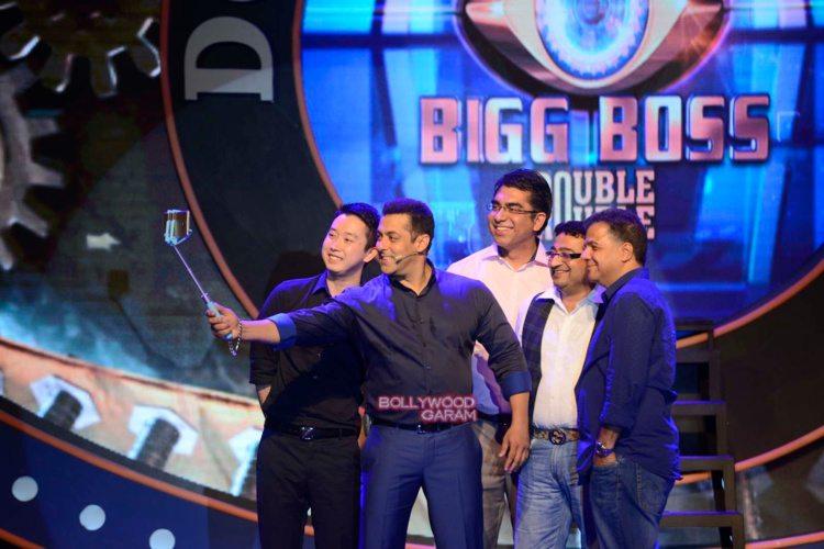 Salman Bigg Boss 910