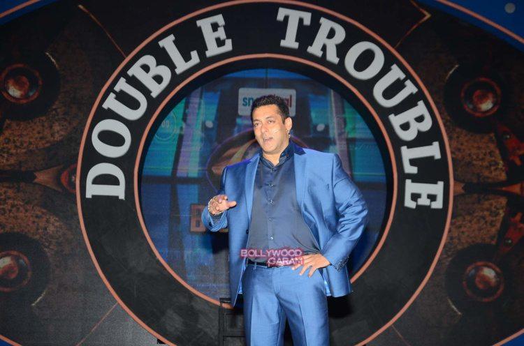 Salman Bigg Boss 911