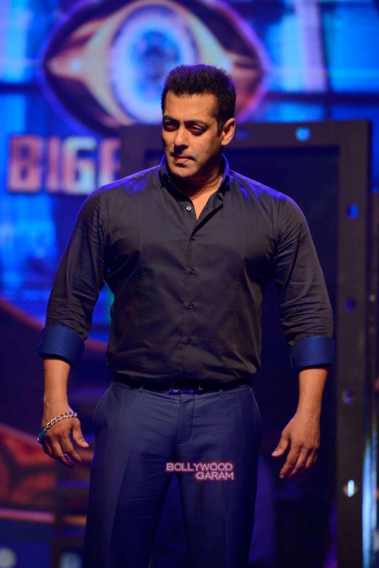 Salman Bigg Boss 916
