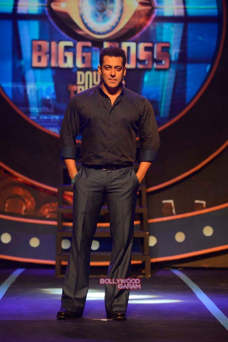Salman Bigg Boss 919