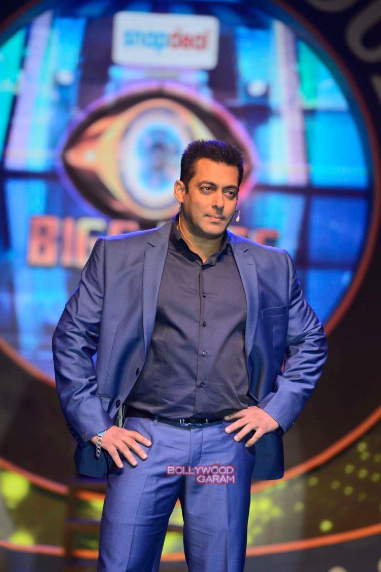 Salman Bigg Boss 92