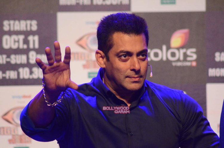 Salman Bigg Boss 921