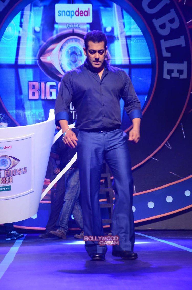 Salman Bigg Boss 923