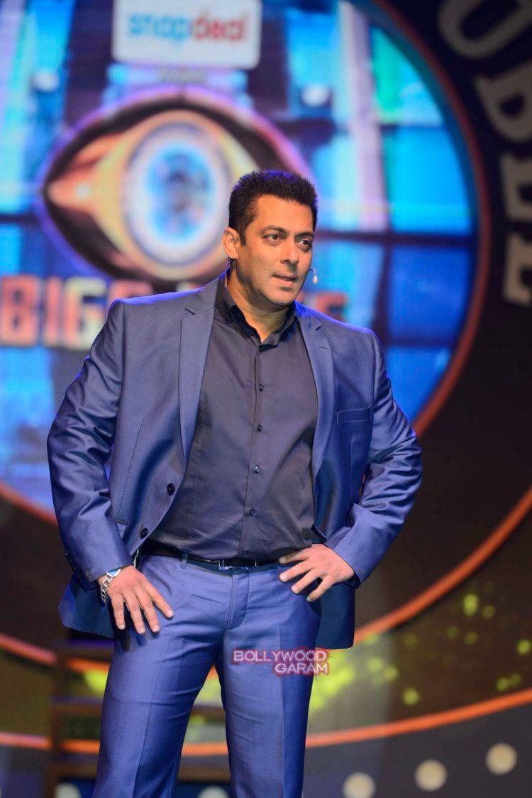 Salman Bigg Boss 93